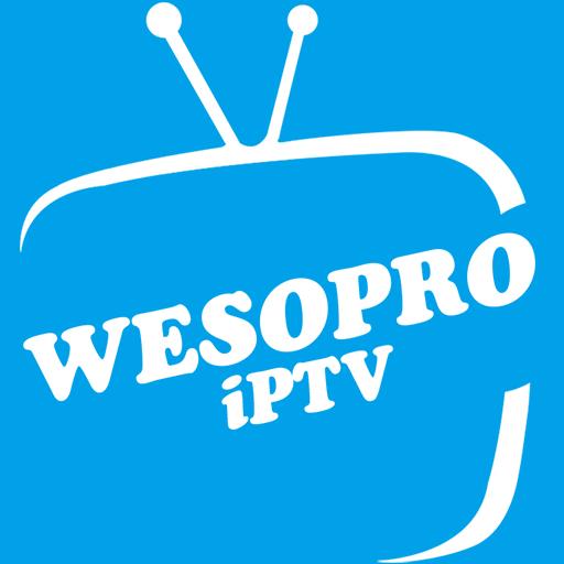 Baixar WESOPRO IPTV PRO