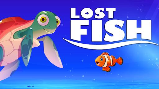 FISH GAMES : offline games that don't need wifi Apkfinish screenshots 24