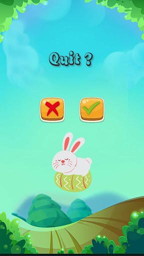 hgamey doodle jump - jump with animals screenshot 3