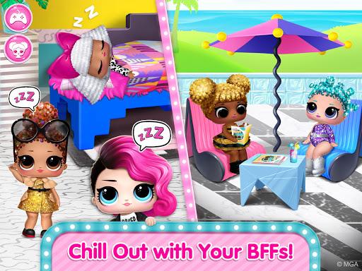 L.O.L. Surprise! Disco House u2013 Collect Cute Dolls 1.0.12 screenshots 14