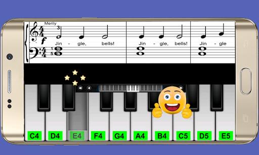 Real Piano Teacher 2 2.1 screenshots 8