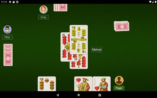 Zsirozas - Fat card game 6.0 screenshots 11