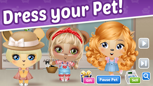 Pet City 2 - Home design 1.3.8 screenshots 5