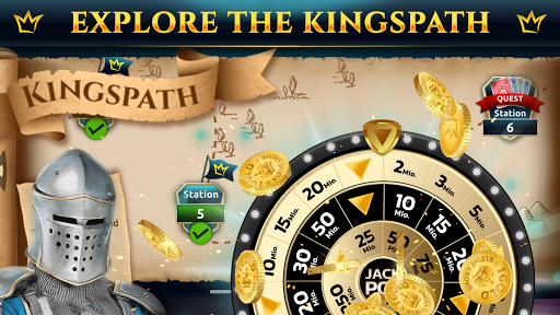 KLEINE KRONE Free Online Casino apkmr screenshots 2