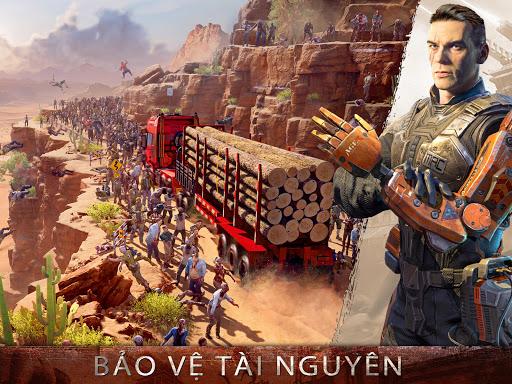 Thu1ebf Chiu1ebfn Z 1.2.54 screenshots 8