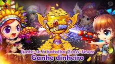 Bomb Me Brasil - Free Multiplayer Jogo de Tiroのおすすめ画像1