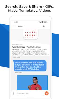 Pulse SMS (Phone/Tablet/Web)のおすすめ画像4