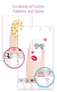 YouCam Nails – Manicure Salon for Custom Nail Art 1