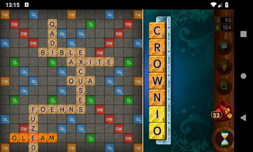 Word Games AI (Free offline games)  screenshots 12
