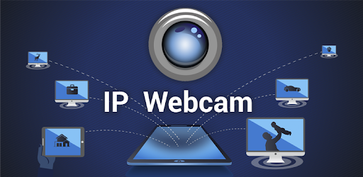 IP Webcam Pro Apk App