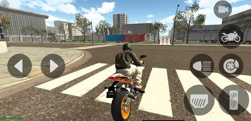 Indian Bikes Driving 3D 4 Pc-softi 4