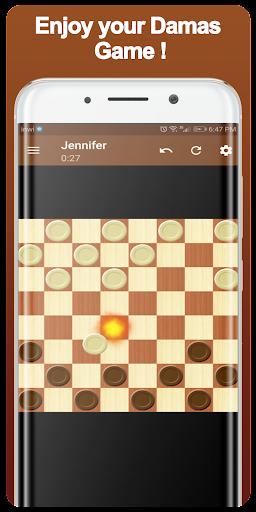Checkers - Damas 3.2.5 Screenshots 15