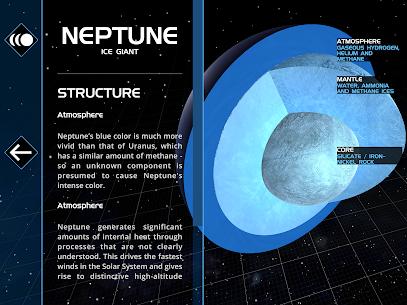 Solar System Scope 3.2.4 Apk Mod (Unlocked) 4