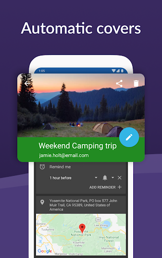 DigiCal Calendar Agenda  Screenshots 7