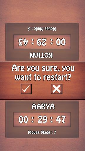 Ultimate Chess Clock 1.1.0 screenshots 6