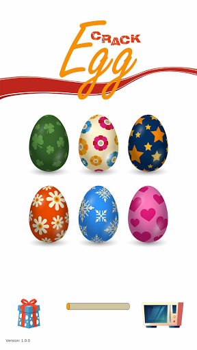 Crack the fun surprise Egg 1.0.18 screenshots 1