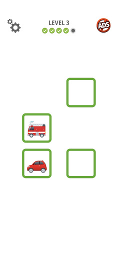 Emoji Match & Connect  screenshots 6
