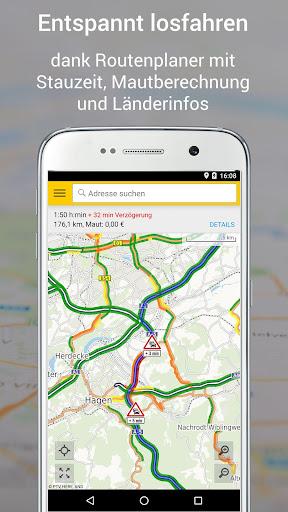 ADAC Maps für Mitglieder  screenshots 2