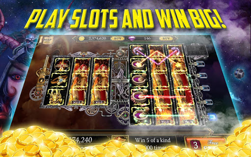 Slots Casino - Slot Machine Games  screenshots 5