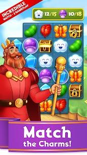 Charm King MOD Apk 8.13.3 (Ads Free) 1