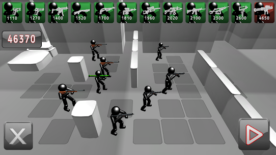 Battle Simulator: Counter Stickman For Pc – Free Download For Windows 7, 8, 10 Or Mac Os X 1