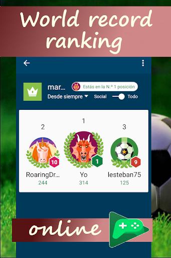 Soccer Players Quiz 2020 1.52 screenshots 6