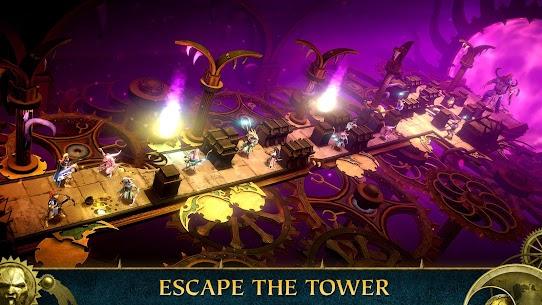 Warhammer Quest Silver Tower v1.3005 MOD APK 4