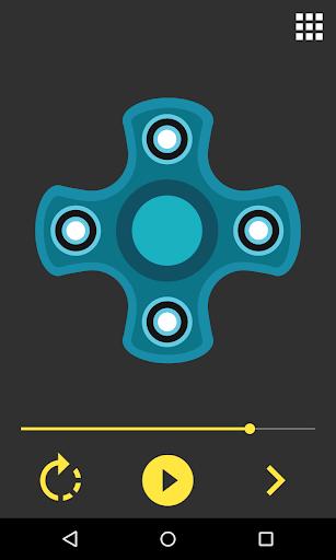 fidget spinner (no ads) screenshot 3