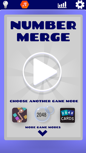 Number Merge 2048 - 2048 hexa puzzle Number Games 7.9.12 screenshots 4