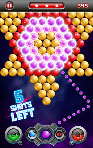 Laser Ball Pop apkpoly screenshots 15