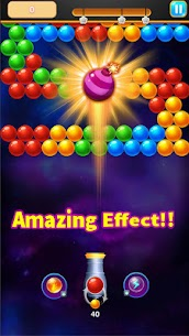 Bubble Shooter Mod Apk (Unlimited Golds) 8