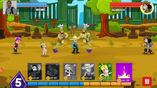 Juragan Wayang : Funny Heroes 1.6.2 screenshots 11