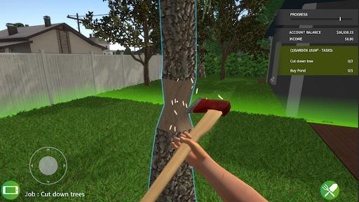 Garden Builder 0.65 screenshots 1