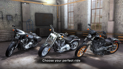 Outlaw Riders: War of Bikers apkdebit screenshots 12