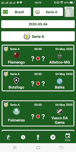 Ao Vivo Tudo 3.0.1 screenshots 1
