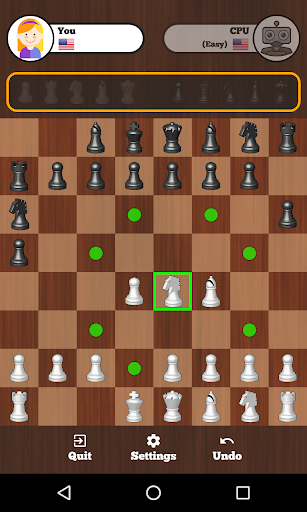 Chess Online - Duel friends online! apkmr screenshots 1
