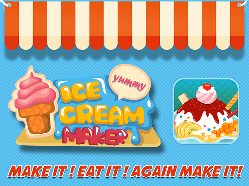 Ice Cream Shop: Cooking Game filehippodl screenshot 11