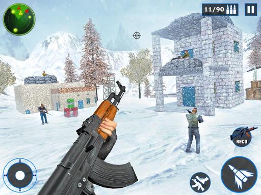 Combat Shooter: Critical Gun Shooting Strike 2020 2.3 screenshots 13