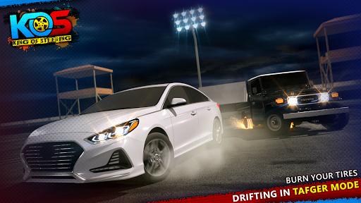 King of Steering KOS- Car Racing Game apkmr screenshots 3