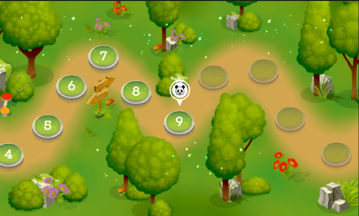 Forest Panda Run 1.2.6.7 screenshots 23