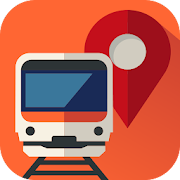 乗換MAPナビ - 無料の乗換案内 バス乗り換え案内と時刻表 路線図 遅延情報 交通総合ナビアプリ