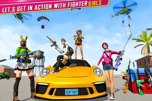 Counter Terrorist Strike : FPS Shooting Game 2021  screenshots 3