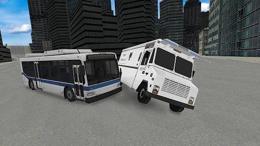 crime city street driving 3d screenshot 1