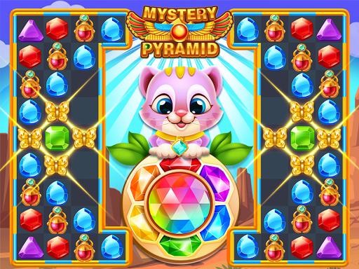 Mystery Pyramid 1.9.8 screenshots 13