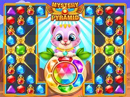 Mystery Pyramid