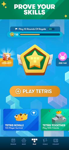 Tetrisu00ae  screenshots 6