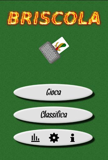 Briscola apklade screenshots 1