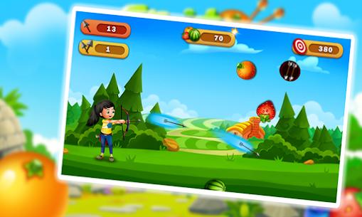 Fruit Shoot: Archery Master 1.1 Mod APK Download 1