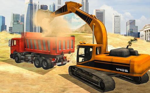 Construction City 2019: Building Simulator 1.3.0 screenshots 1