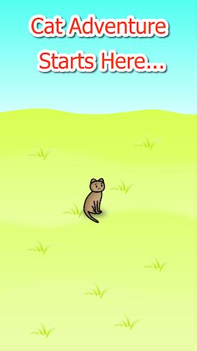 Cat Adventure 3.0.0 screenshots 7